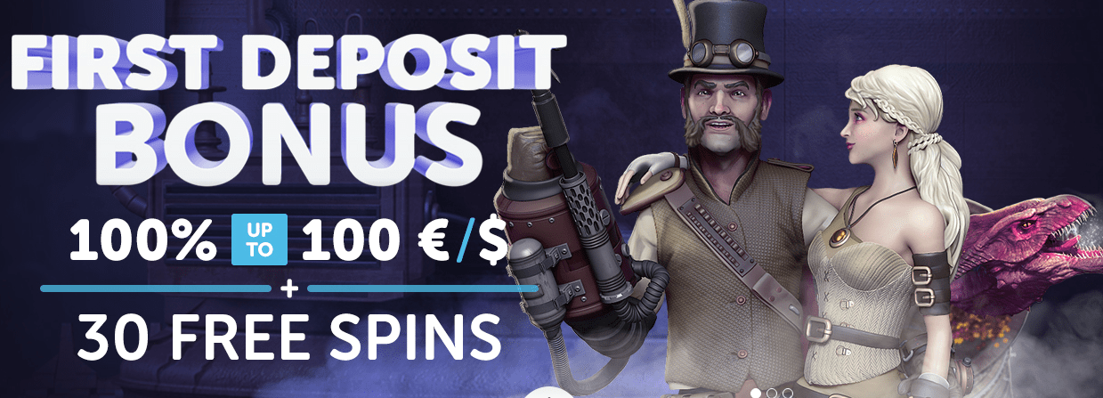 Jackpot Spiele
