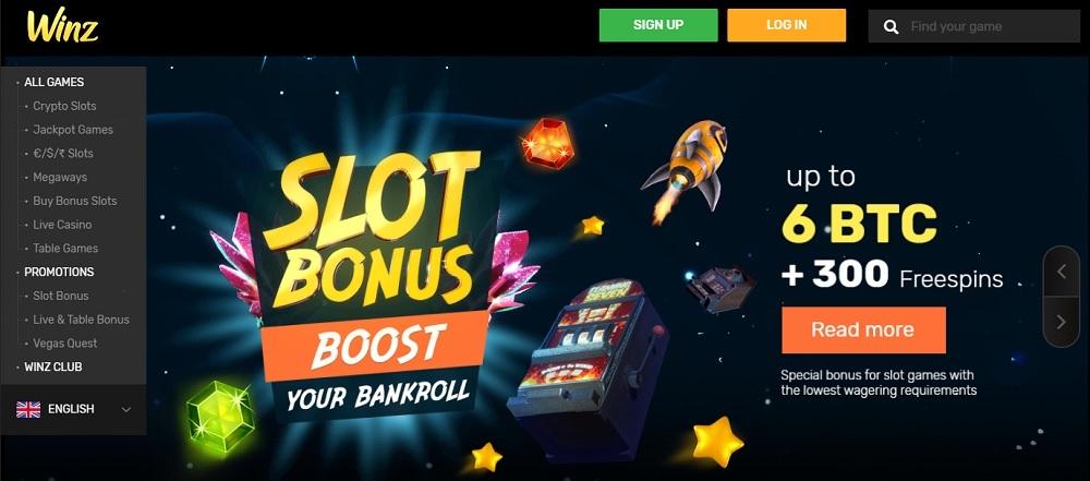 casino ottawa hull Slot